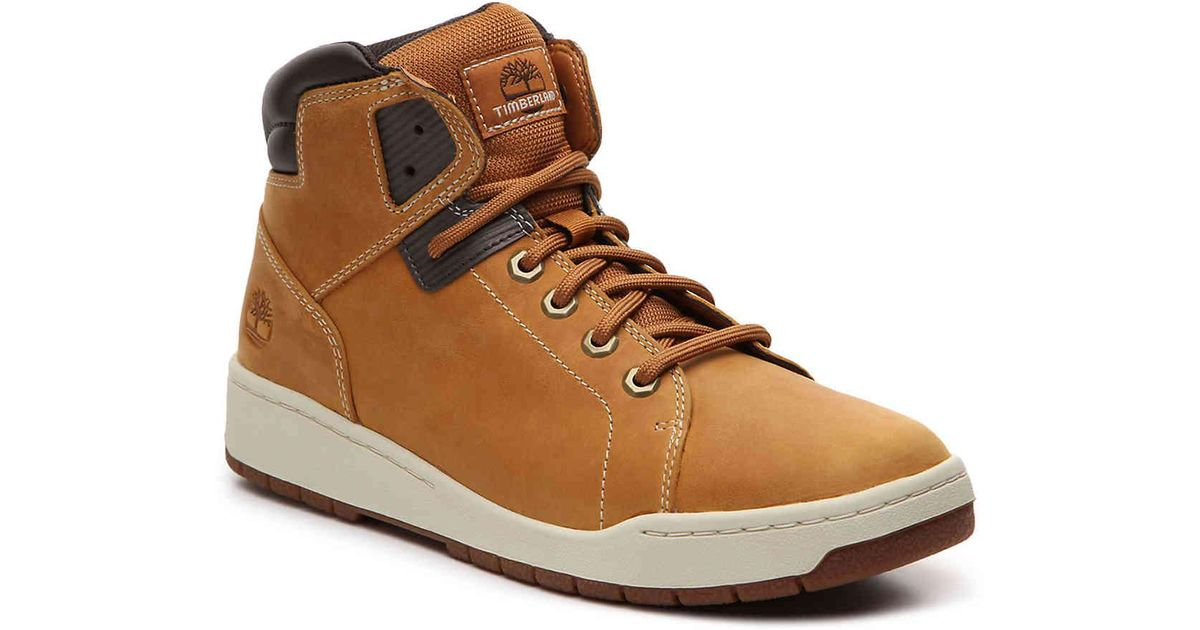 Raystown High-top Sneaker Boot