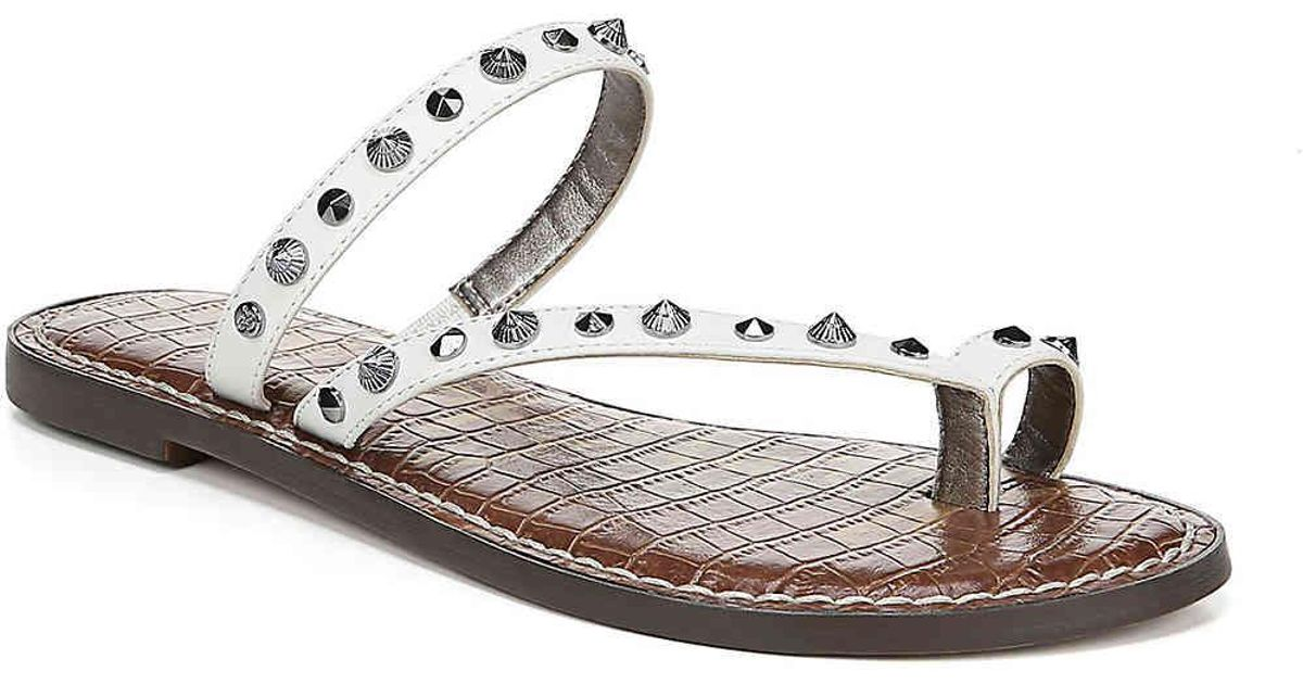 Sam Edelman Leather Gordie Sandal in