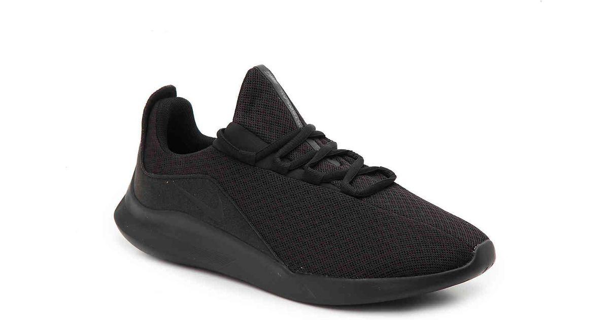 af3837ce1e244 ... cheap lyst nike viale sneaker in black for men a82f8 b047b ...