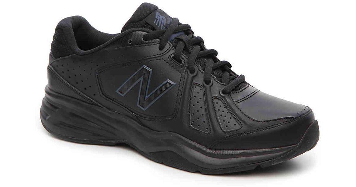 New Balance Leather 409 Training Shoe