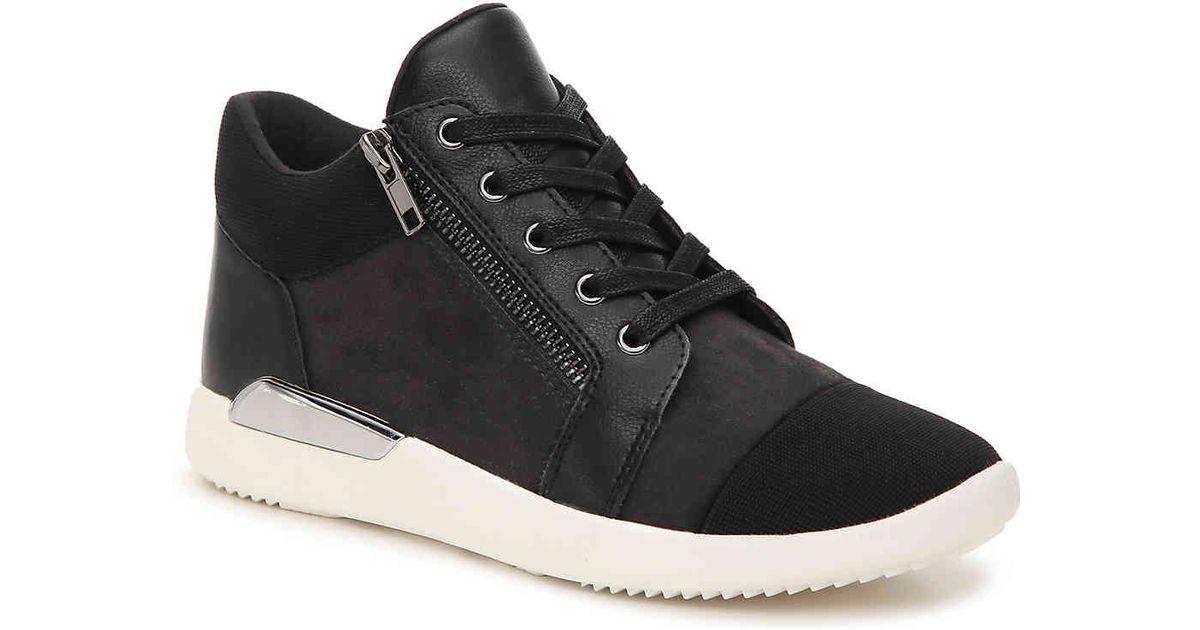 ALDO Jahnsen Jogger High-top Sneaker in