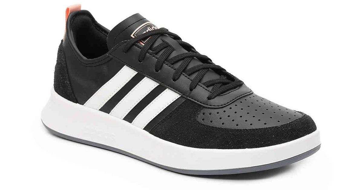 adidas court 80s mid