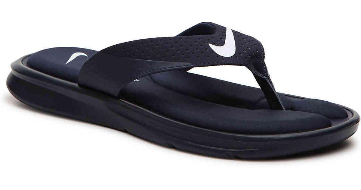 nike comfort flip flops Online Shopping