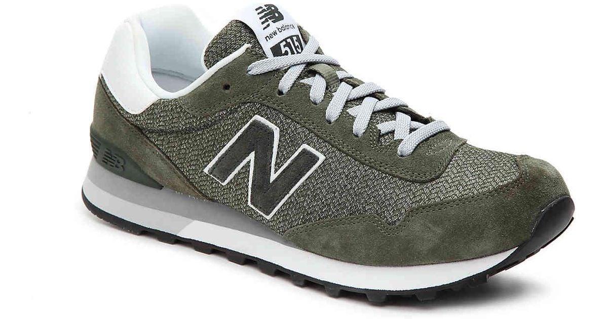 new balance 515 retro sneaker