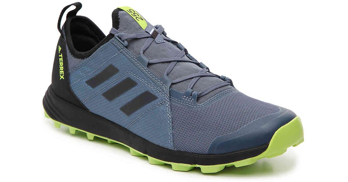 Terrex 255 Agravic Speed Trail Shoe