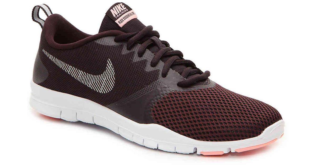 b05462a82c2 Lyst - Nike Flex Essential Tr Lightweight Training Shoe