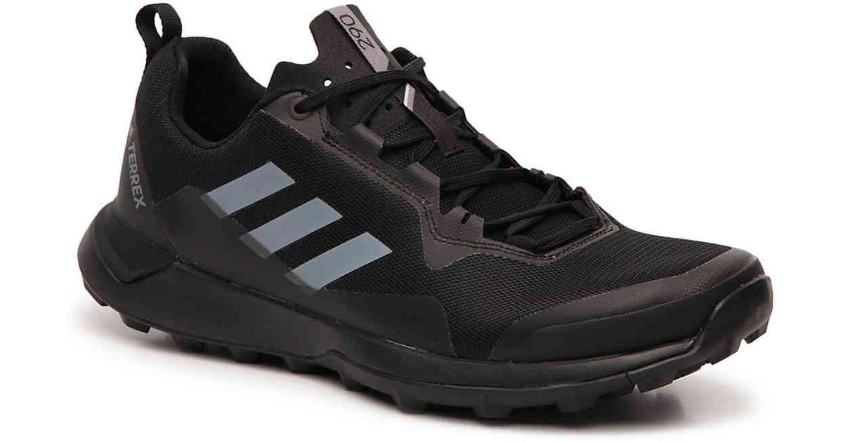 top design get cheap factory outlet Adidas Black Terrex Cmtk 290 Trail Shoe for men
