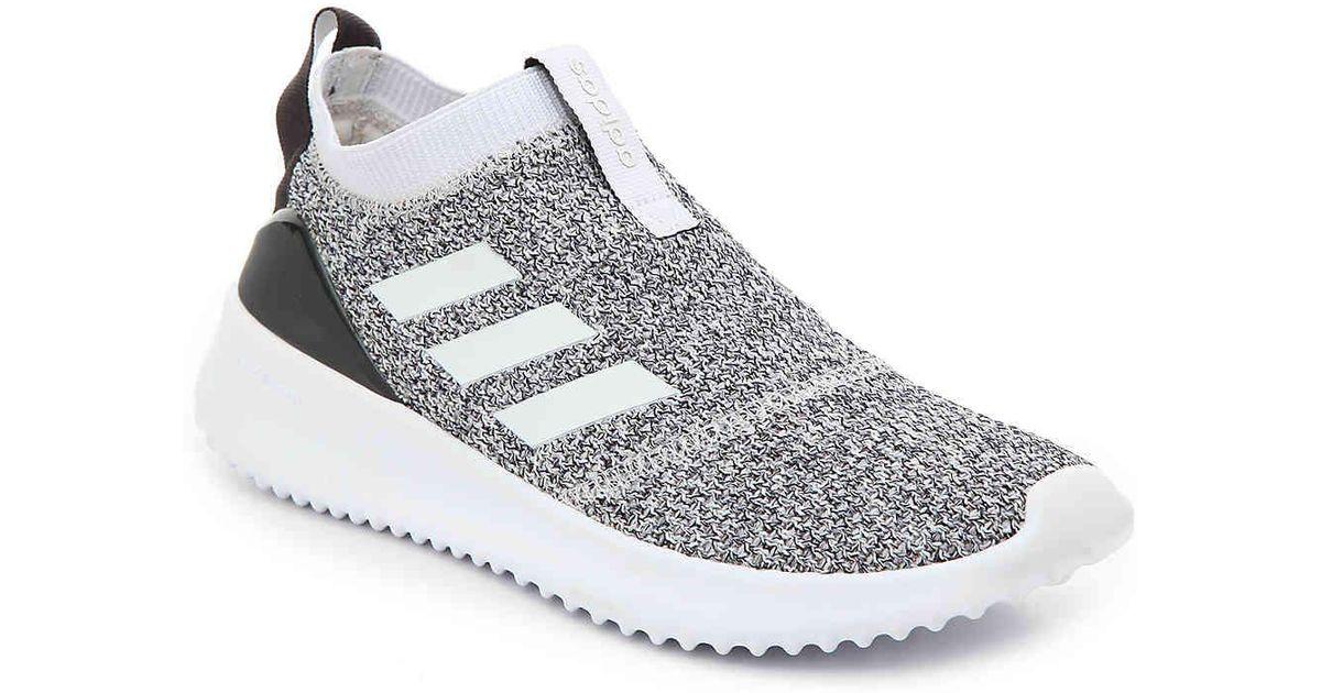 adidas Synthetic Ultimafusion Slip-on