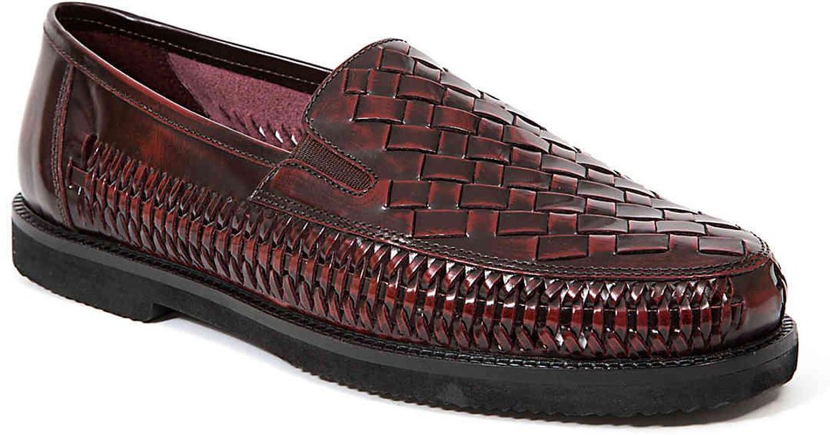 83a126c3011 Lyst - Deer Stags Tijuana Huarache Loafer for Men