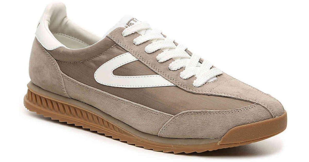 Tretorn Rubber Rawlins 7 Sneaker for
