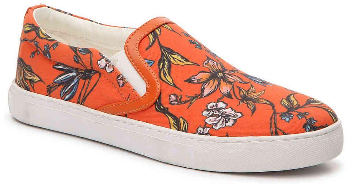 004ec4f62c1922 Lyst - Sam Edelman Pixie Slip-on Sneaker