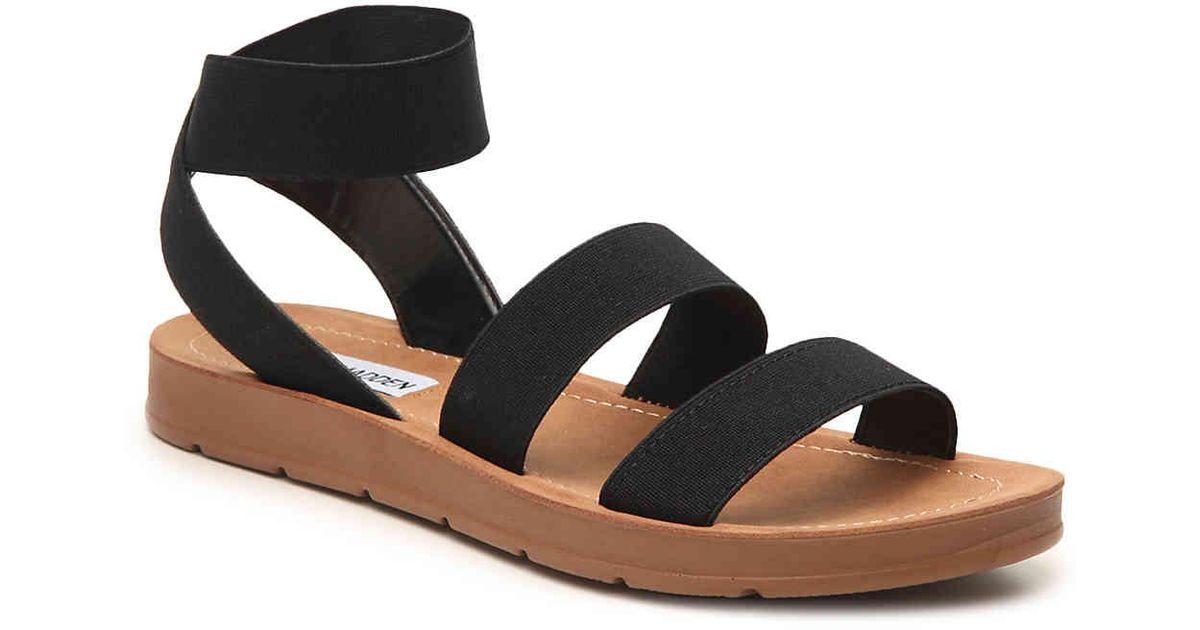 Steve Madden Synthetic Raffy Sandal in