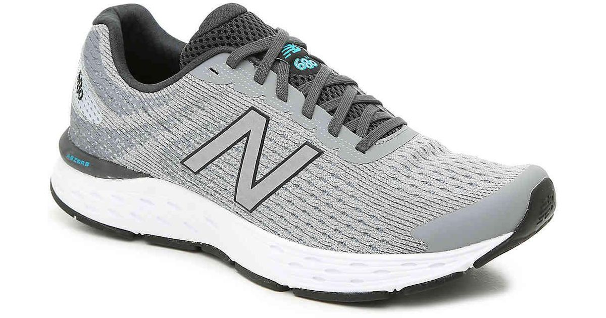 new balance running shoes 680 jeans
