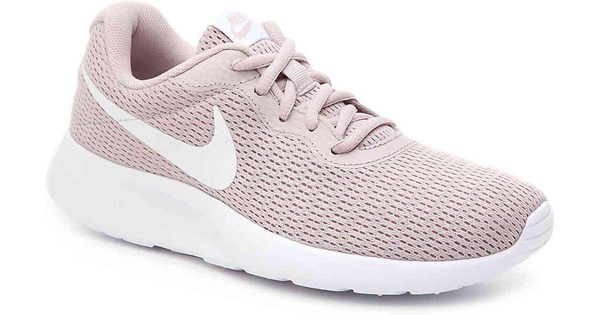 ... sale lyst nike tanjun sneaker in pink 0b079 36fab sale lyst nike tanjun  sneaker in pink 0b079 36fab  get promo code for nike tanjun dsw 23892 ... f168a6e6b
