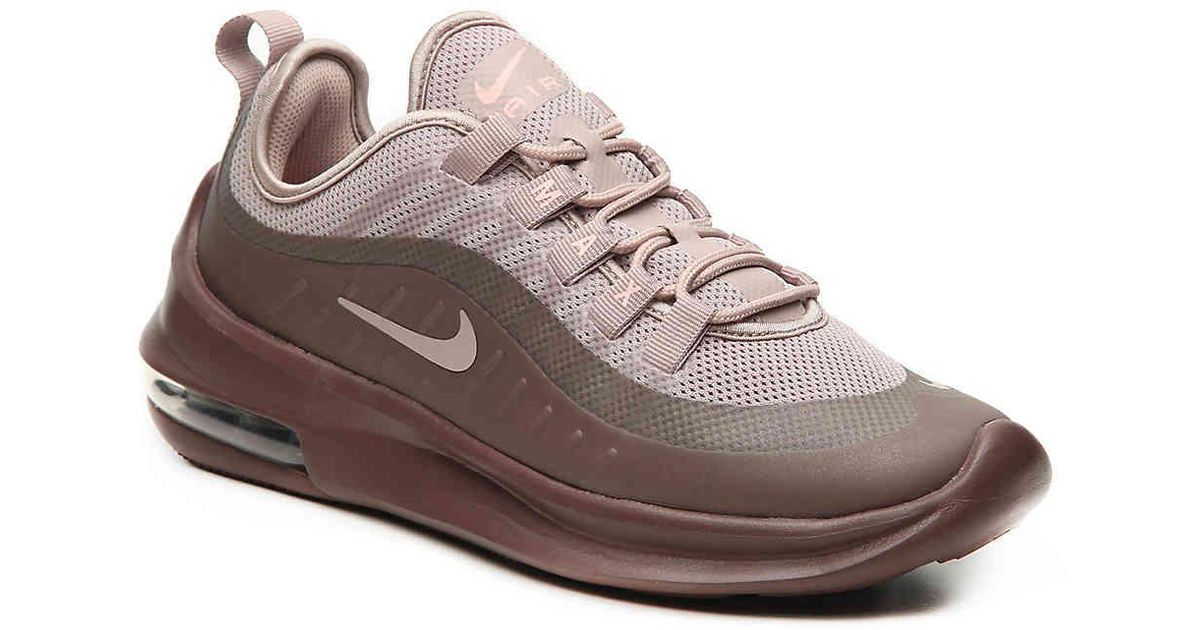 Nike Synthetic Air Max Axis Sneaker - Lyst