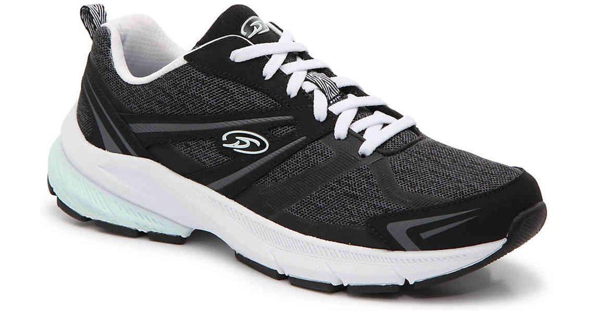 Dr. Scholls Synthetic Steady Sneaker in