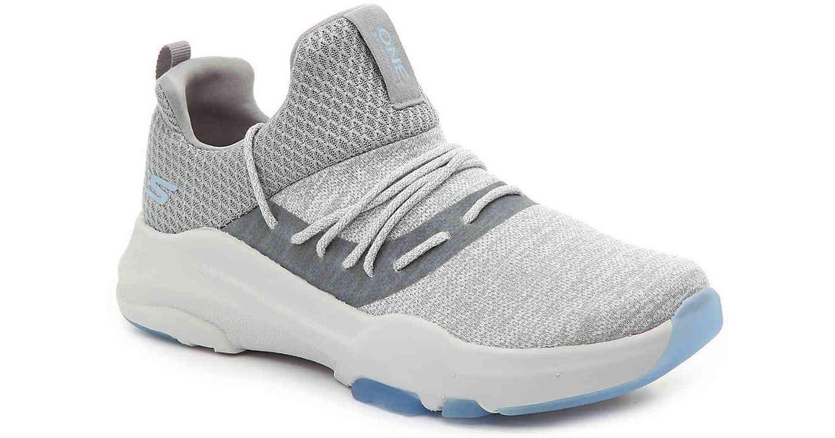 Element Ultra Sneaker in Grey (Gray) - Lyst