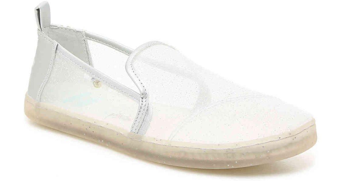 TOMS Rubber Cinderella Glitter Classic