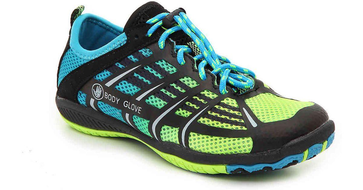 8780c8a0ec71 Lyst - Body Glove Dynamo Rapid Water Shoe in Blue