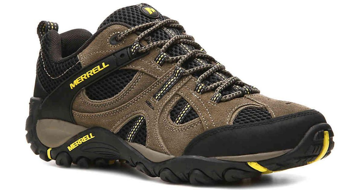 Yokota Trail Ventilator Hiking Shoe