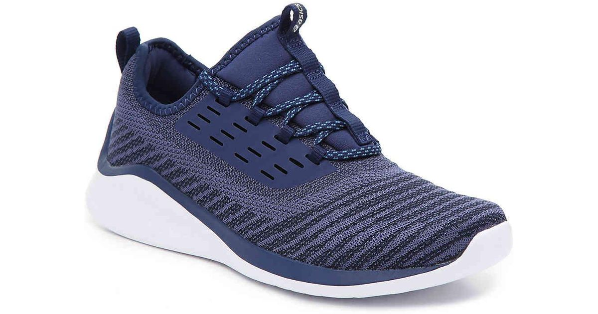 0ad2f10287e4 Lyst - Asics Fuzetora Lightweight Running Shoe in Blue