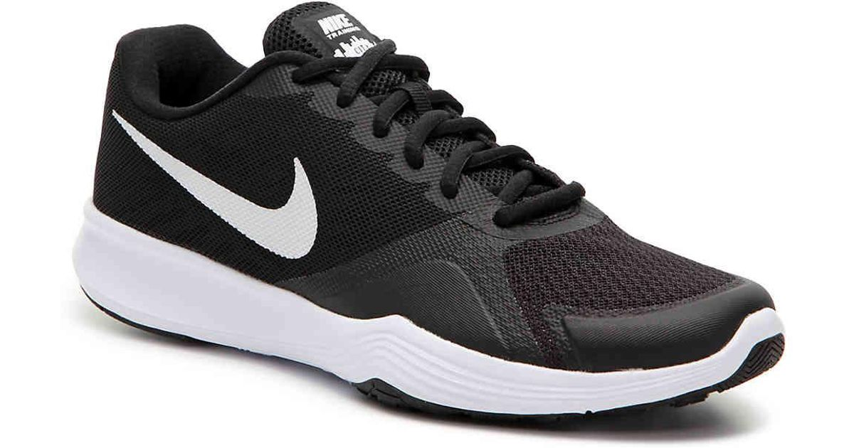 fc2d237a262 Lyst - Nike City Trainer Training Shoe in Black for Men