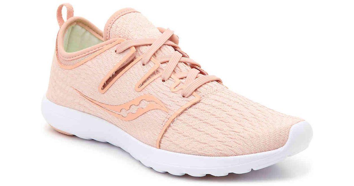 Eros Lightweight Running Shoe