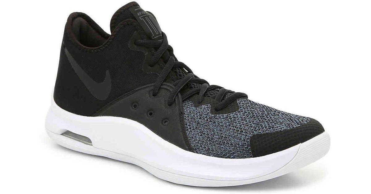 Air Versatile Iii Basketball Shoe