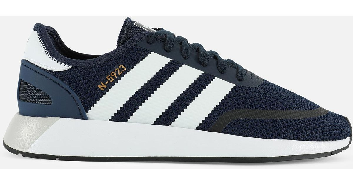 the best attitude 1aed0 e179d Lyst - Adidas N-5923 in Blue for Men