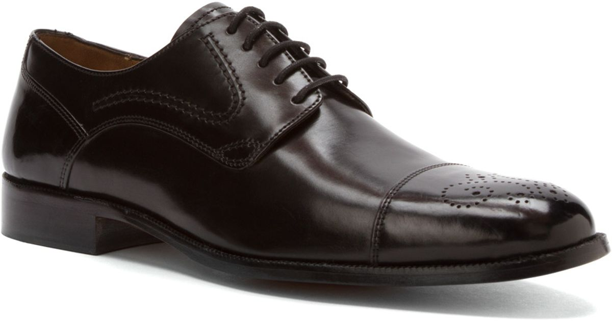 Buy Johnston & Murphy Men's Larsey Oxford and other Oxfords at sschat.ml Our wide selection is eligible for free shipping and free returns.