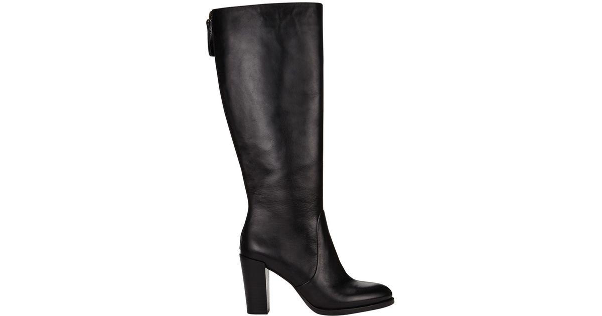 Collette Knee High Boots Jigsaw NeydtOT