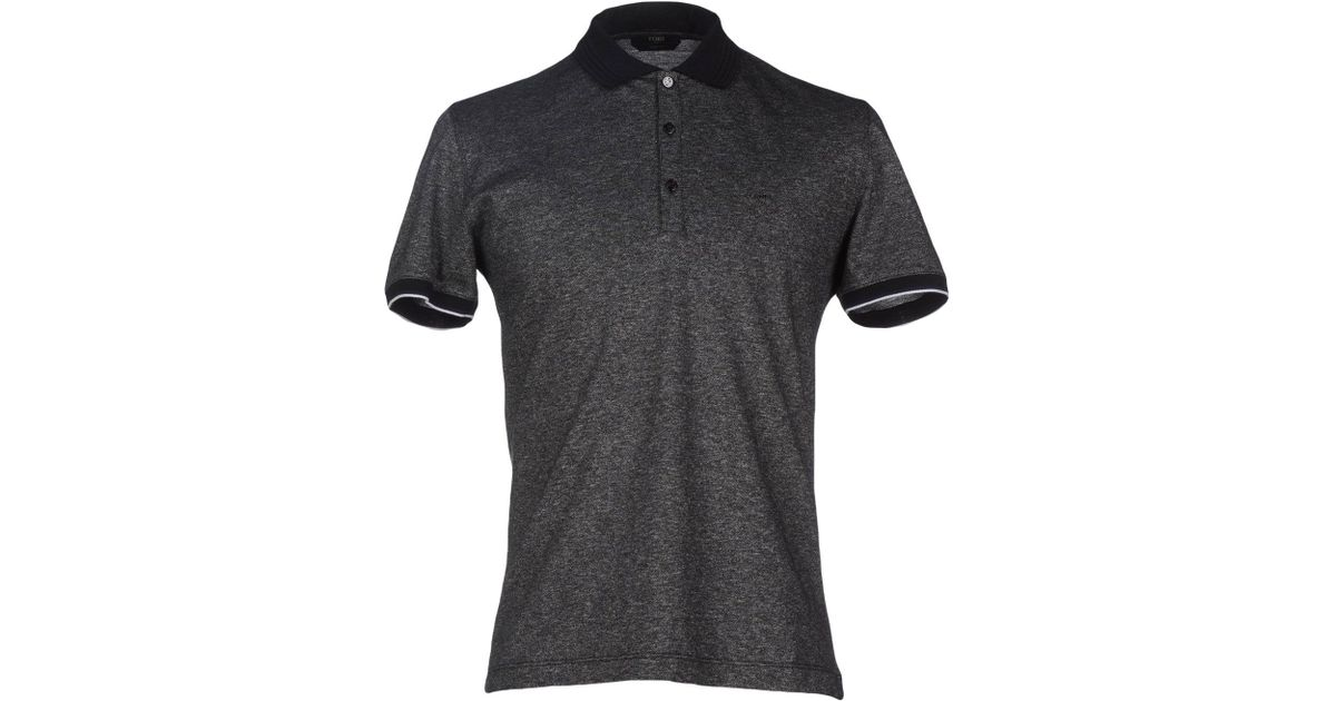 b3378e85 Fendi Polo Shirt | The Art of Mike Mignola