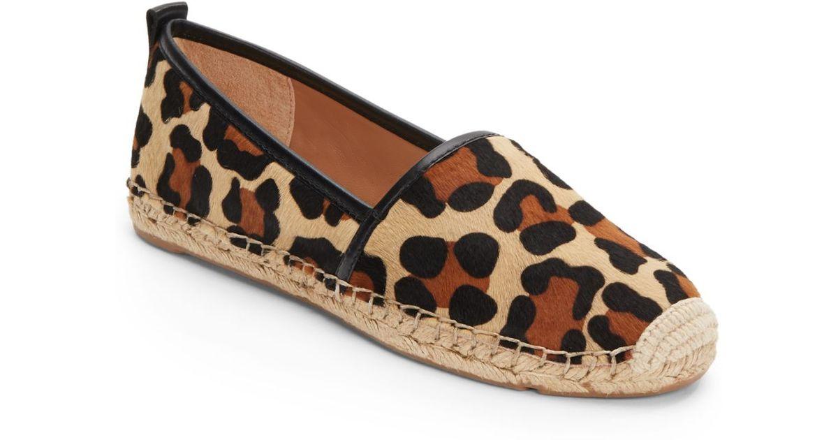Vince Camuto Signature Leopard-Print