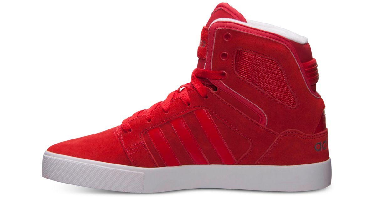 Bbneo Hi-top Casual Sneakers