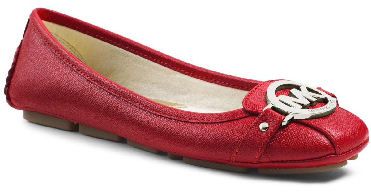 7378550e3902 Red Michael Kors Shoes - Shoes For Yourstyles