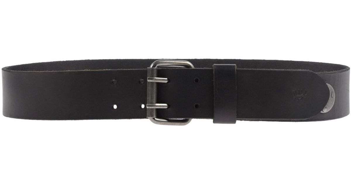 Small Leather Goods - Belts Gio Moretti