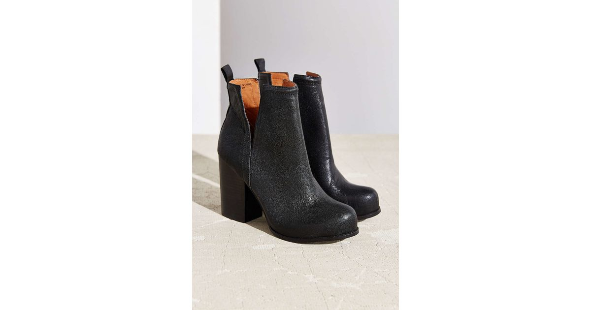 jeffrey campbell chelsea boot