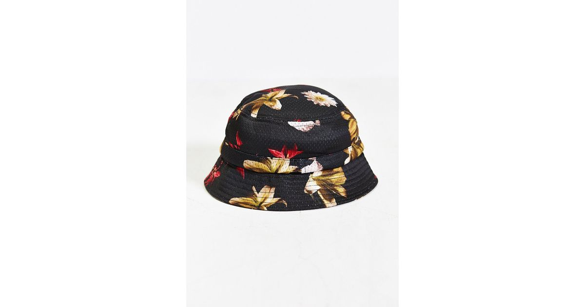 stussy bucket hat navy - 1200×630