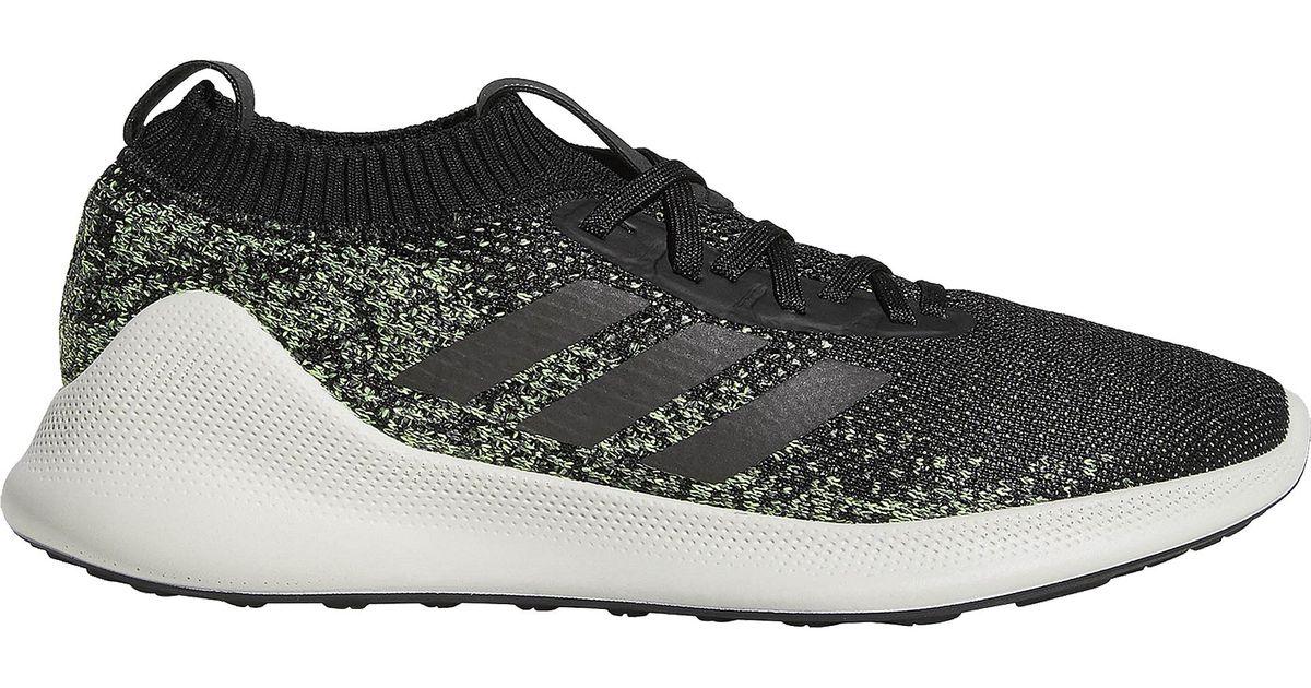 Running Shoes in Black for Men