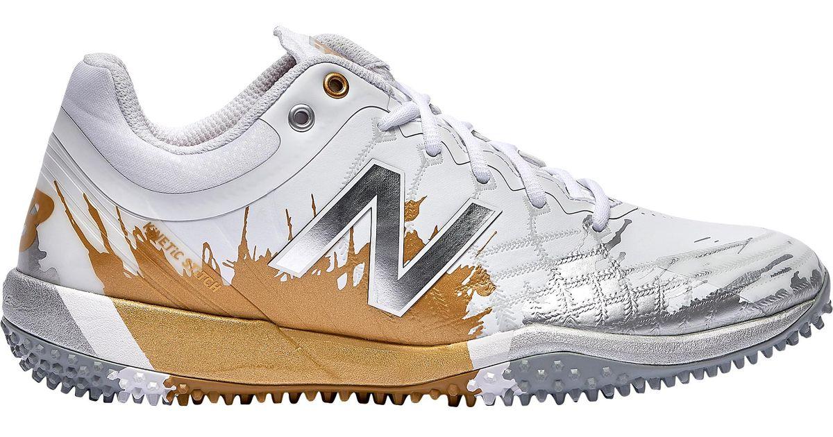 4040v5 Turf Playoff Pack Turf Shoes