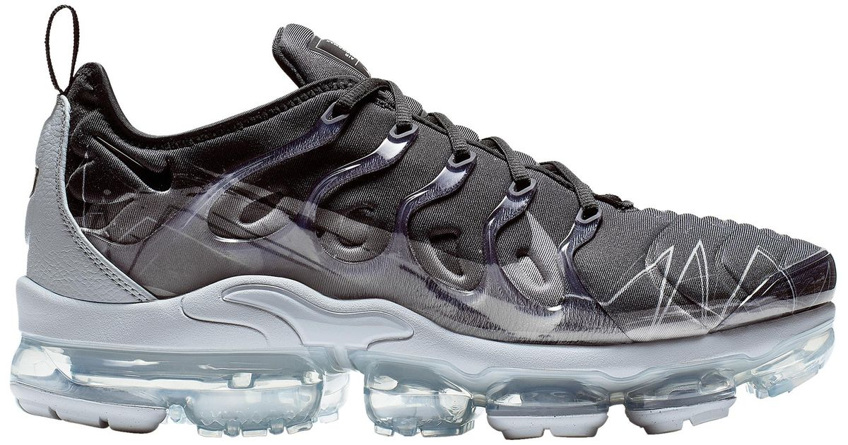 official photos 30b43 91f71 Nike Multicolor Air Vapormax Plus Running Shoes for men
