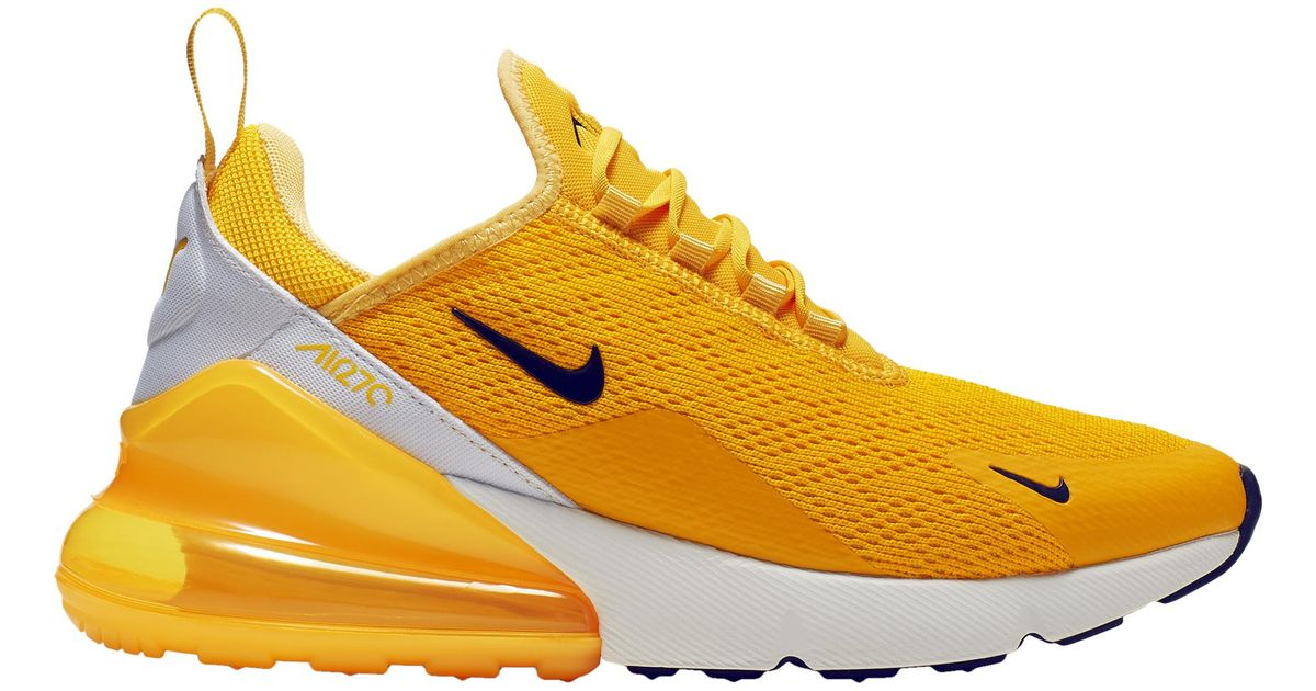 Nike Synthetic Air Max 270 Running