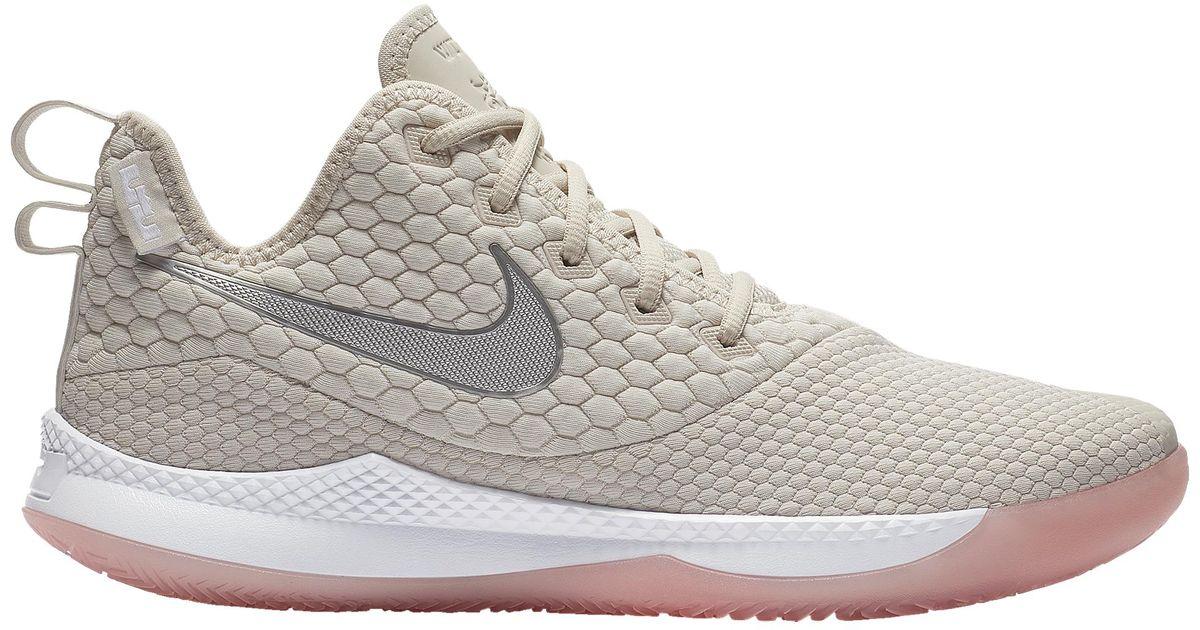 Lebron Witness 3 Basketball Shoes