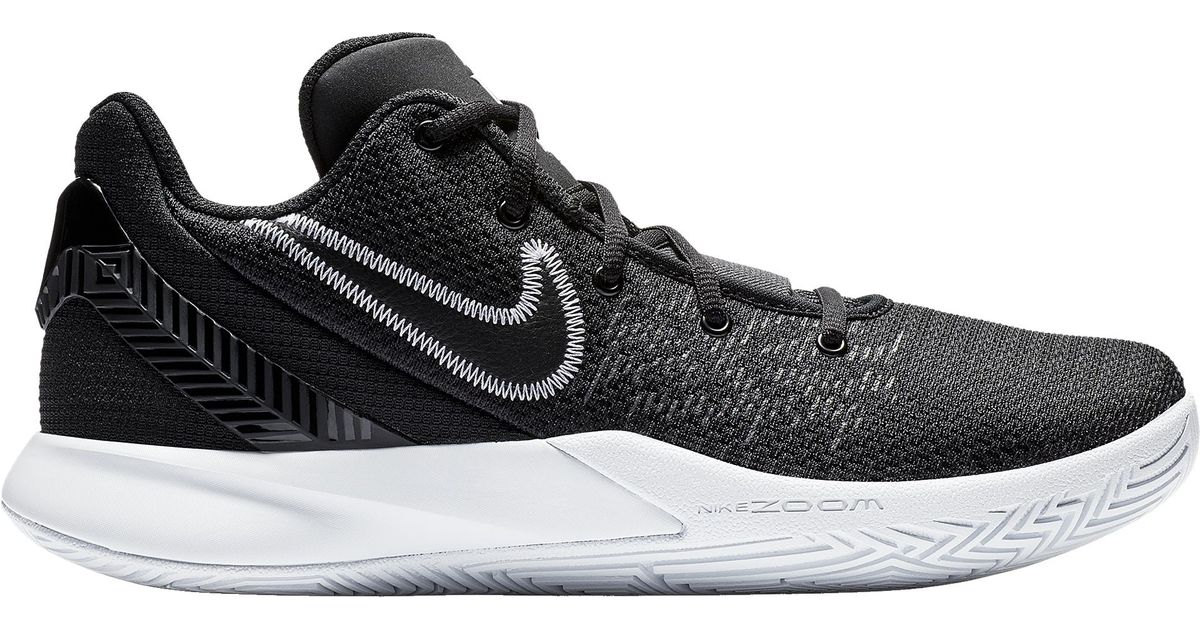 info for ace5f 7cb5d Nike Black Kyrie Flytrap 2 Basketball Shoes for men