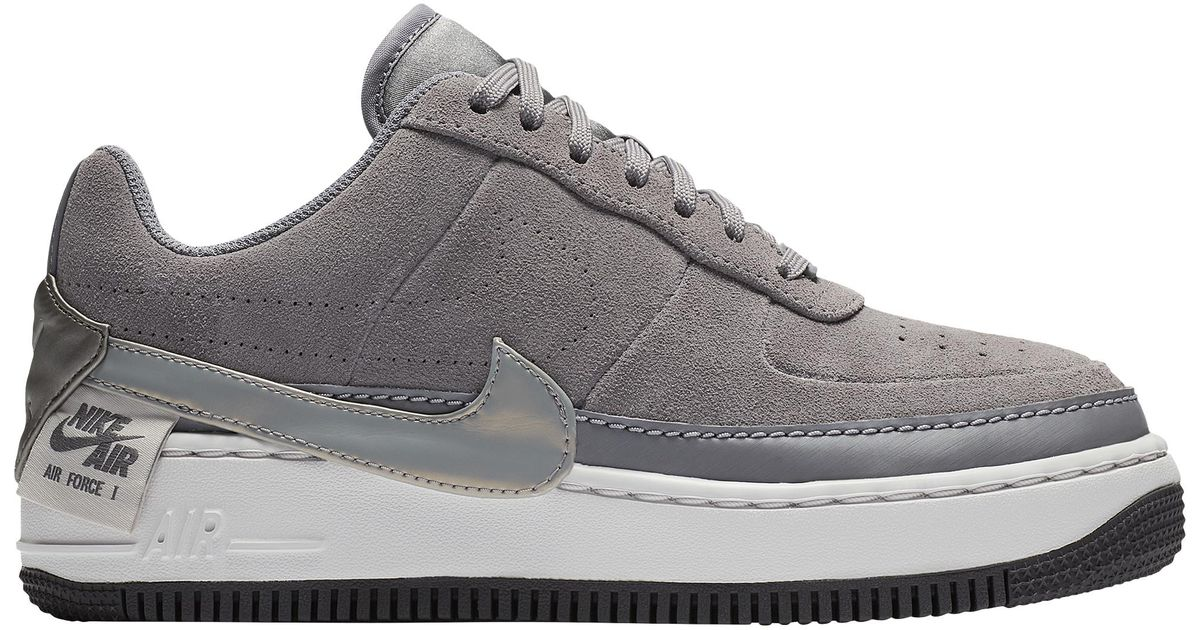 nike air force one jester
