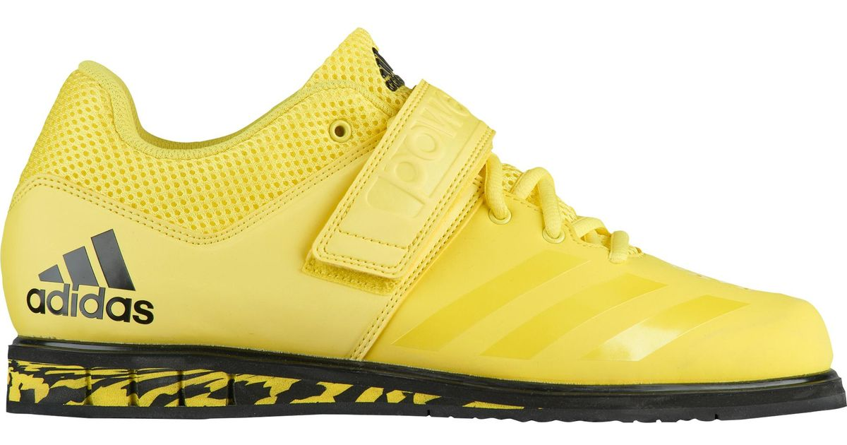 adidas Synthetic Powerlift.3.1 Training