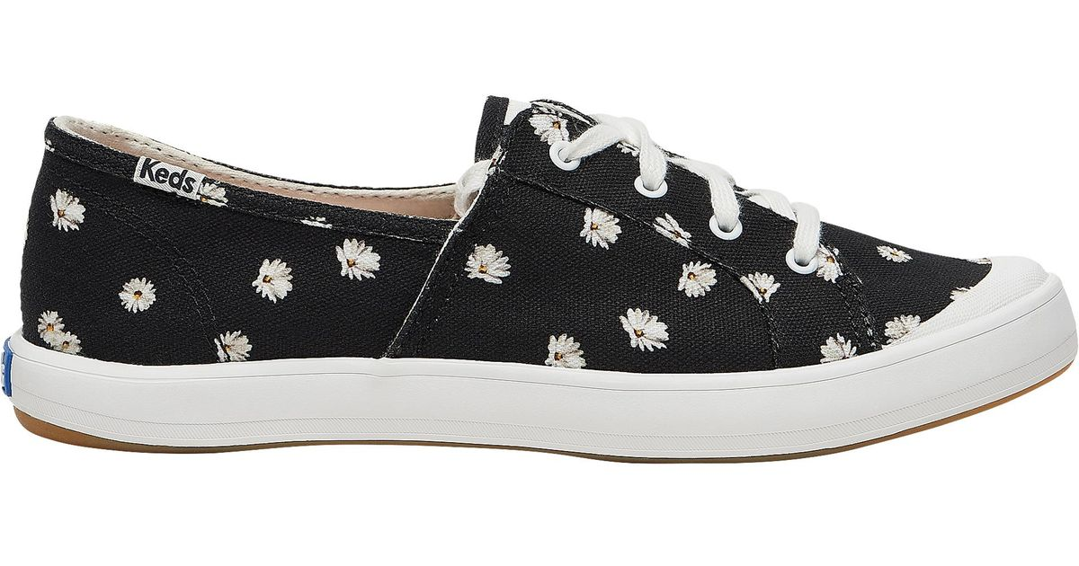 Keds Canvas Sandy Daisy Sneakers in