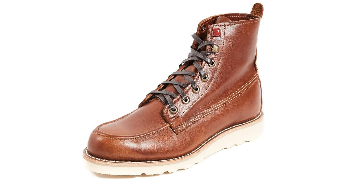 862bd280a2f Wolverine Brown Louis 6