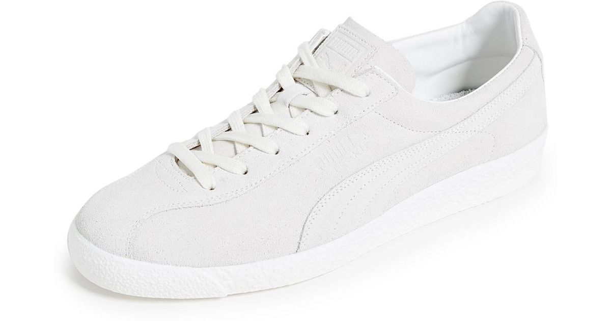 PUMA Select Mens Te-Ku Raffaello Sneakers