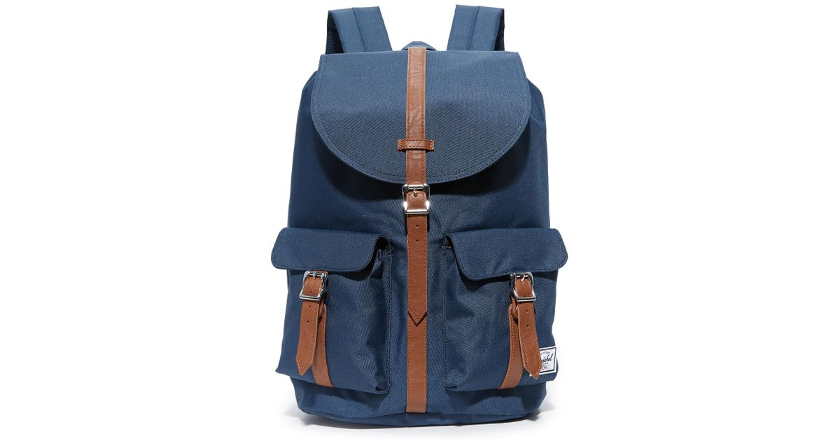 f121961aff5 Lyst - Herschel Supply Co. Dawson Backpack in Blue for Men
